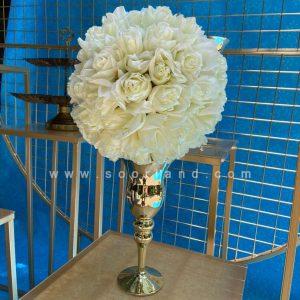 اجاره گل مصنوعی