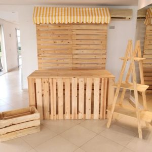 لوازم چوبی